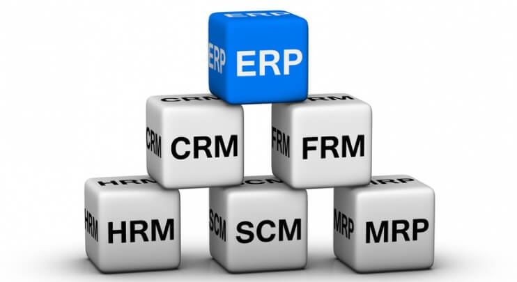 ERP Integrated System