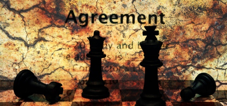 Negotiation Agreement