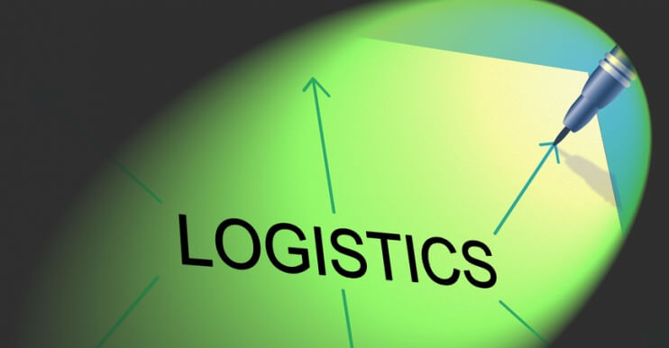 Logistics strategy in Supply Chains