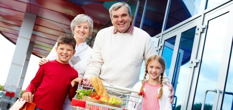Consumer centric