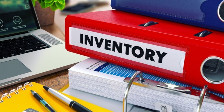 Inventory depends on analysis and planning