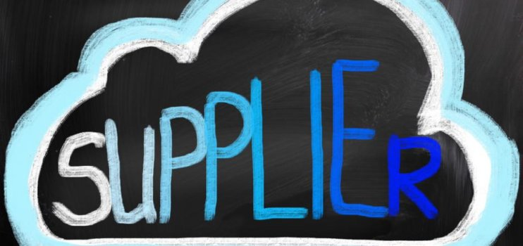Suppliers in Supply Chains